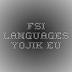fsi-languages.yojik.eu