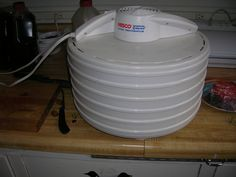 Time to put this to good use this summer. How to Use a Food Dehydrator