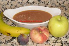 Recopilatorio de recetas : Mermelada de frutas en thermomix