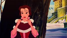 Even though I'm not a girl i chose to take a prinsess quiz... I got Belle... Who will you get?