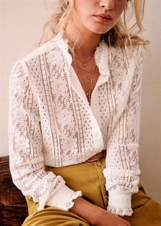 Oct 2019 - Sharing a round up of my five favourite picks frmo the Sezane Fall 2019 October release, and am update on my second order from the brand. Style Blog, My Style, Blogger Style, Casual Outfits, Fashion Outfits, Womens Fashion, Workwear Fashion, Fashion Blogs, Fashion Fashion