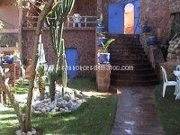 Vente villa Marrakech Ourika