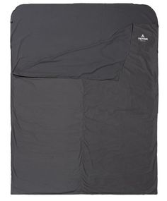 "TETON Sports Sleeping Bag Liner (Mammoth, 91""x 58"", 1.5 lbs) - OMJ Outdoors"