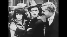 Fireman Save My Child (1918) - Harold Lloyd, Bebe Daniels, Snub Pollard  7:54