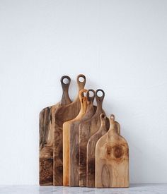 wood - love it