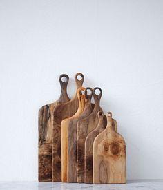 wood - love it