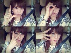 Chorong <3