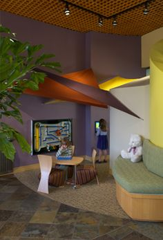 LifeScape Medical Associates - Jain Malkin Inc - Case Studies - Medical Office Design