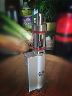 Kangertech Subtank Plus and KBox