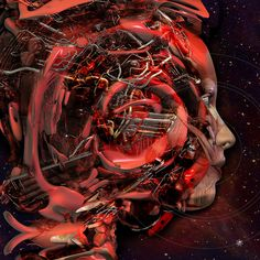 All watch over by machines of loving grace (EVE) by Vincent Mattina (aka FLUX), via Flickr