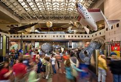 Best Museum for Families Winners: 2014 10Best Readers' Choice Travel Awards