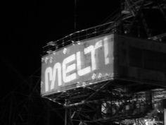 Melt Festival - Ferropolis (Germany)