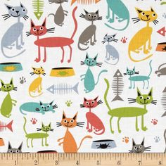 Cats kittens scrabble wall art: cat lover gift, cat lover fabric art, cat lover wall art, cat wall d Cat Fabric, Fabric Art, Fabric Design, Canvas Fabric, Cat Lover Gifts, Cat Gifts, Scrabble Wall Art, Quilt Material, Collage