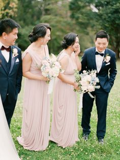 Diana and Kelvin's beautiful outdoor wedding at Vaucluse House in Sydney Australia | We Are Origami Photography | Sydney, Australia photographer