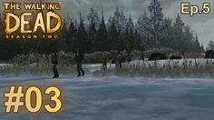 The Walking Dead Season 2: Episode 5 Part 3 - On Thin Ice
