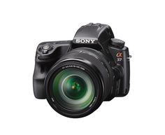 Sony Launches Sony NEX-F3 and Sony SLT-A37 Cameras in the Philippines - NoypiGeeks