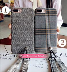 Price   RM35 ☑ Fabric Soft Cover+2 Lanyard 📱 Oppo - R7 R7s 297bc5c5fb15