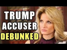 Trump Sex Accuser's Family Says She's Lying