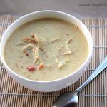 Thai Coconut Curry Soup