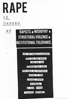 cultural feminism examples