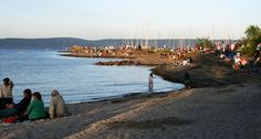 Vollen beach and the other lovely beaches in Asker