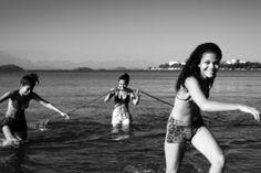 Gabriel da Silva Melo - Fotografia - Histórias -- Stories - Disutopia: A Ilha do Governador