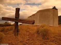 Abiquiú, New Mexico