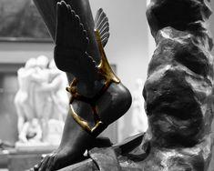 ancient greek mythology art Hermes - Google Search