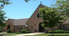 St. John's Lutheran Church in Ludington, Michigan #LCMS