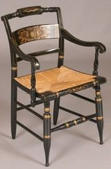 A great resource to identify antique chair styles.
