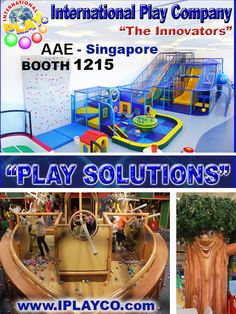 International Play Company (Iplayco) will be at the IAAPA's Asian Attractions Expo 2013.  We are at booth# 1215. #PLAY #SOLUTIONS and #CUSTOM #THEMING for Family Entertainment Centers, Resorts, Hotels, Museums, Zoos, Aquariums, Tourist Attractions, Airports, Recreation Centers, Restaurants, Retail Stores, Shopping Centers, Science Centers.  Iplayco designs, manufactures and installs worldwide. www.iplayco.com