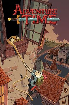 Adventure Time #28 (Cover B)