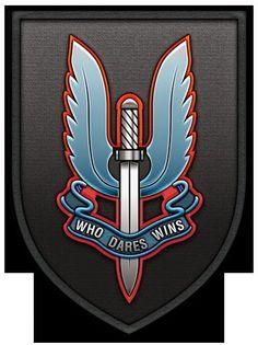 قوات الخدمة الجوية الخاصة البريطانية SAS  http://malwmataskrya.blogspot.com/