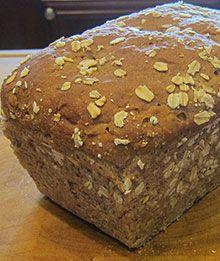 Dr. Beth's Ezekiel Bread