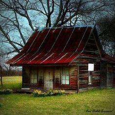 My Banner Cabin