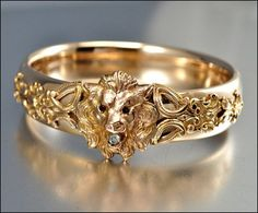 Image via Victorian Bracelet Gold Filled Lion Bangle Bracelet Antique Jewelry Garnet Diamond Paste Wide Edwardian Jewelry FMCo Image via Gold bangle bracelet Image via Image Bracelet Antique, Gold Bangle Bracelet, Gold Bangles, Lion Bracelet, Garnet Bracelet, Diamond Bangle, Diamond Jewelry, Jewelry Bracelets, Edwardian Jewelry