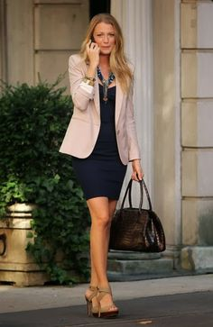 Gossip girl fashion cool outfit