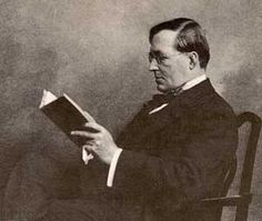 M.R. James http://www.spookyisles.com/2014/07/the-ghosts-of-m-r-james-part-1/