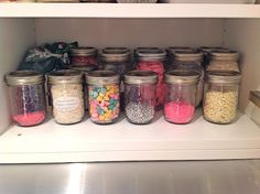 Rambling Renovators - Simple storage tips | organization