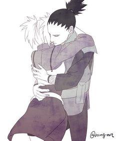 はとむぎ on Sasuke, Naruto Shippuden, Boruto, Shikadai, Shikatema, Nara, Shikamaru And Temari, Naruto Couples, Inuyasha