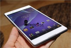 Android 4.4.4 For Sony Xperia T2 Ultra: Update Rolling