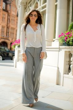 A nice light pant  for summer