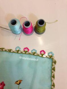 Needle Case, Tatting, Diy And Crafts, Crochet Lace, Softies, Garlands, Tejidos, Needlepoint, Handarbeit