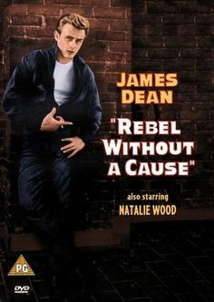 Rebel Without A Cause (DVD / James Dean 1955)