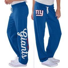Practicing for the big game? These official NFL fleece scrimmage pants are perfect for keeping you warm when you're on the sidelines!