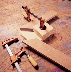 Tips for Gluing Miters By Bruce Wiebe Every woodworker faces their share of miter joints, whether framing a mirror, edge-banding a coffee table or assembling a jewelry box. And even for seasoned woodworkers, gluing miter joints can be frustrating. Gaps appear. Imperfect cutting or gluing leaves the joint misaligned. One of the boards protrudes slightly at the corner, forcing you to sand it off, revealing a 1/16-in. strip of endgrain. …