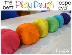 Play to Learn Presch