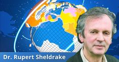 Dr. Rupert Sheldrake is a biologist, researcher, and author best known for his hypothesis of morphic fields and morphic resonance...Morphogenetic Fields of Body and Mind According to the hypothesis of formative causation, all self-organizing systems, including crystals, plants and animals contain an inherent memory, given by a process called morphic resonance from previous similar systems. All human beings draw upon a collective human memory, and in turn contribute to it. Even individual…