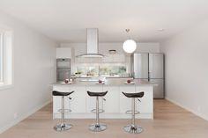 IEC-HUS Nora: Kjøkken og interiør