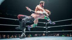 WWE Live Event in Belfast, Northern Ireland (4/20/16)